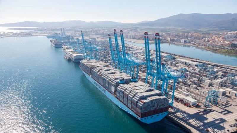 Españoles en la mar - Recuperación del tráfico de personas y mercancías en los puertos de interés general del Estado - 10/05/21 - escuchar ahora