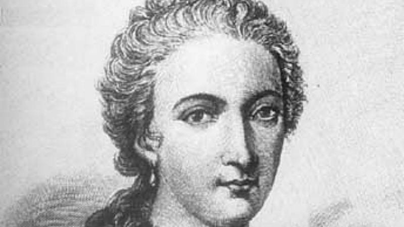 Raíz de 5 -  Maria Gaetana Agnesi, la mal llamada 'bruja'  - 10/05/21 - Escuchar ahora