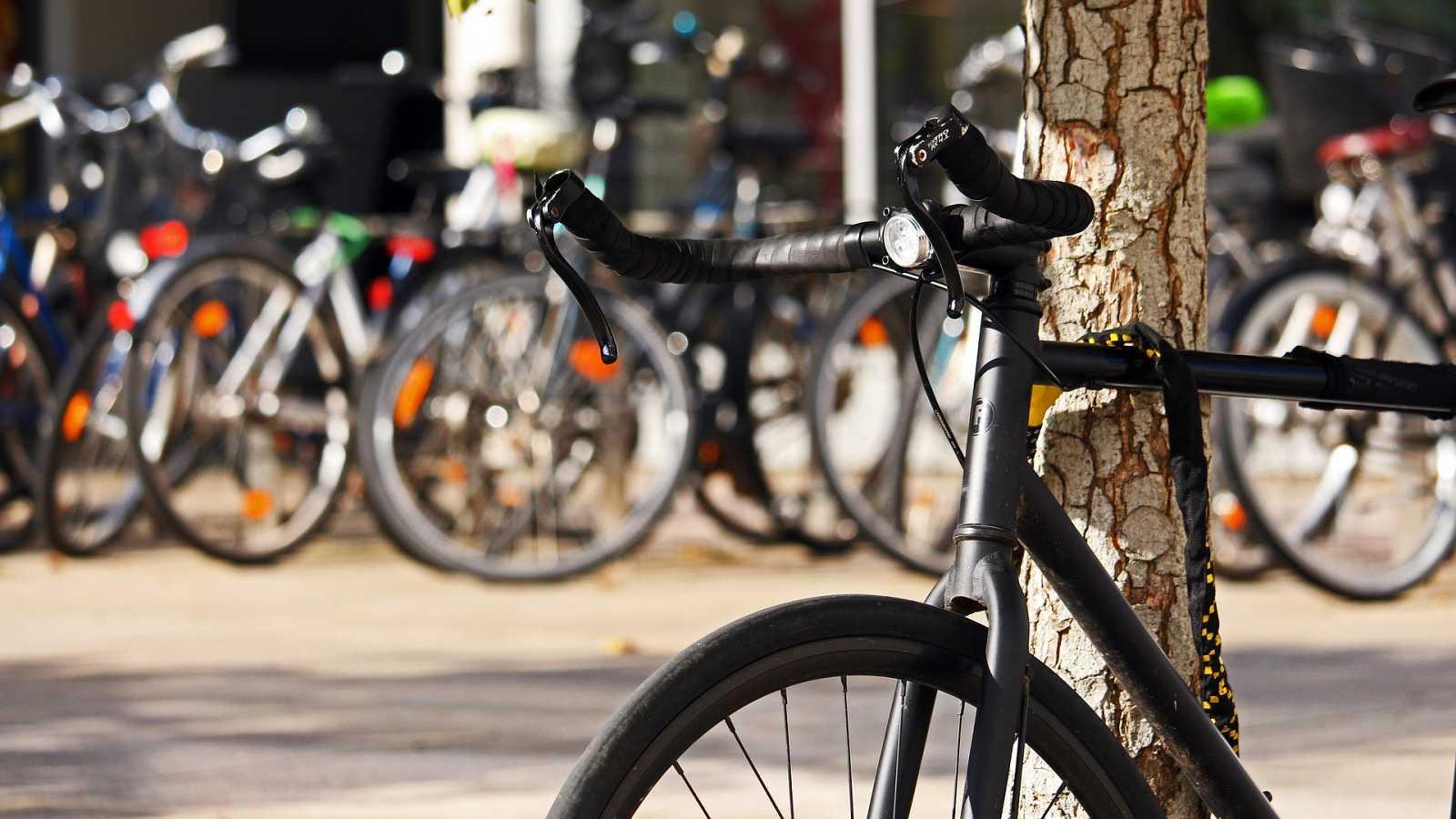 Mobility City - La energía y la salud - 11/05/21 - Escuchar ahora