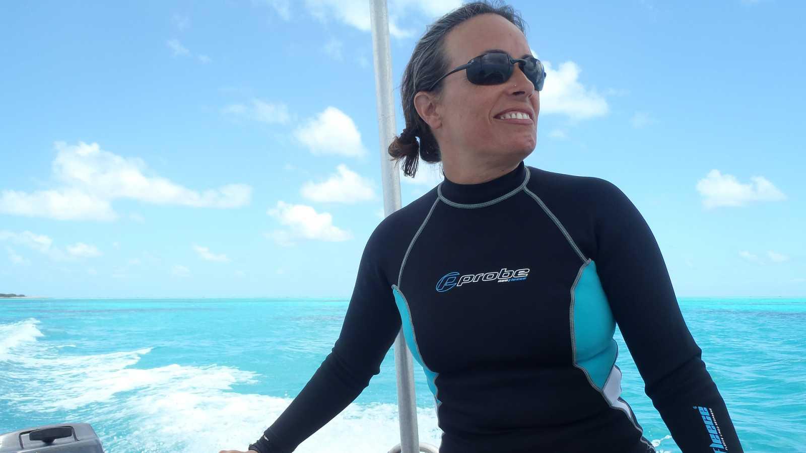 Punto de enlace - Ana Vila investiga protección de costas y ecosistemas en Australia - 11/05/21 - escuchar ahora