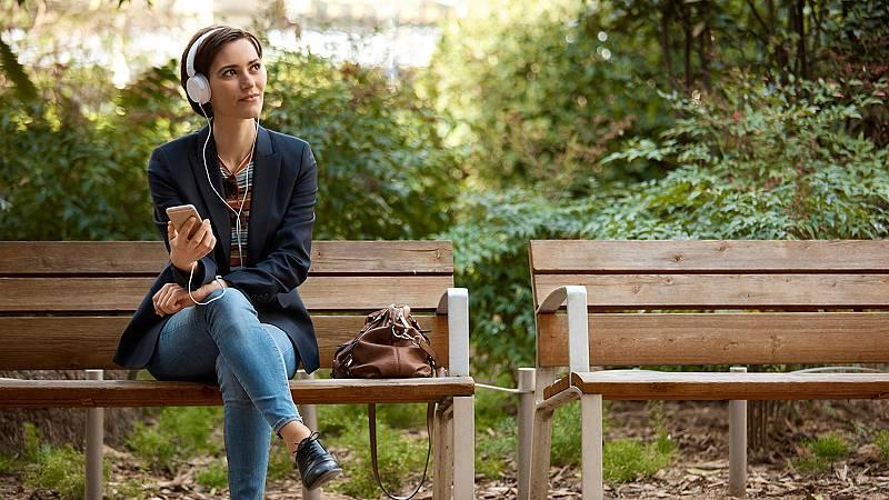 Després del col·lapse -  El pulmó de la ciutat, els parcs urbans - 11/05/21 - escoltar ara