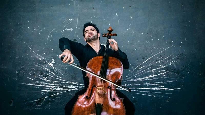 Las mañanas de RNE con Pepa Fernández - 'Reflections', el nuevo disco del violonchelista Pablo Ferrández - Escuchar ahora