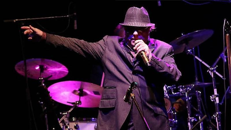 "Saltamontes - VAN MORRISON: ""Latest Record Project"" - 11/05/21 - escuchar ahora"