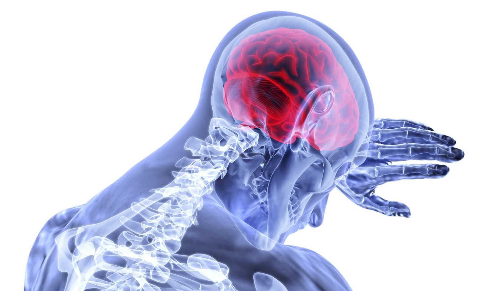 De boca a orella - Queixar-se constantment perjudica la salut cerebral