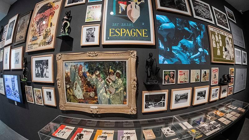 24 horas - La metamorfosis del Reina Sofía con arte, geopolítica, diseño y propaganda - Escuchar ahora