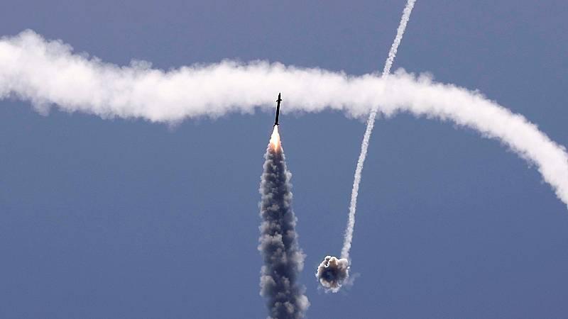 Cinco Continentes - Continúan los enfrentamientos en Oriente Próximo - Escuchar ahora