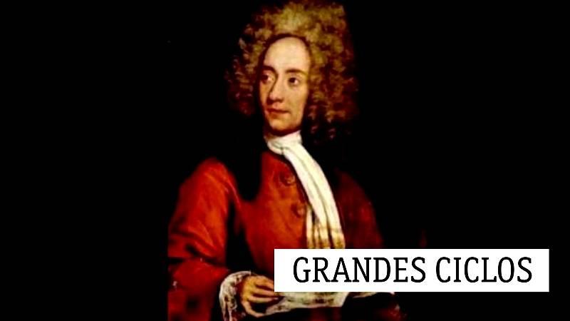 Grandes ciclos - T. Albinoni (II): Espacios para la música - 11/05/21 - escuchar ahora