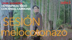 """Hoy empieza todo con Ángel Carmona - """"#SesiónMelocotonazo"""": Burt Bacharach, Emily King, Morrisey...- 12/05/21"""