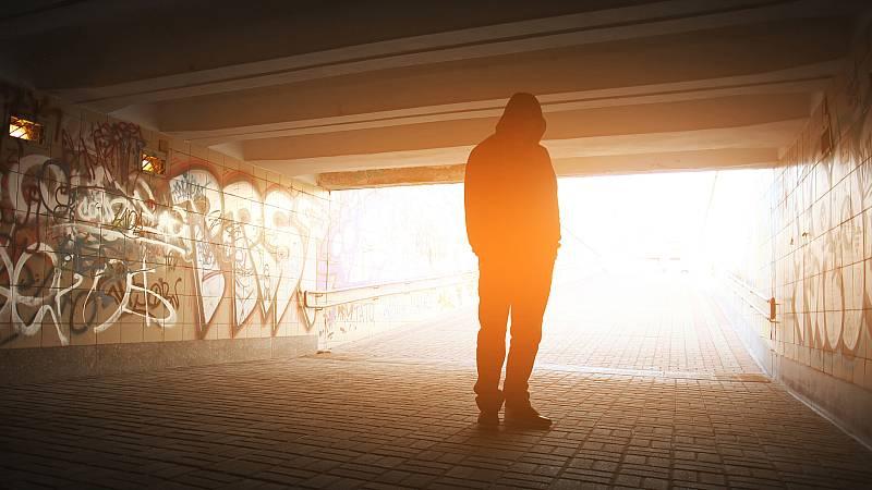 Poesía Exterior - Poesía contra la drogodependencia - 13/05/21 - escuchar ahora