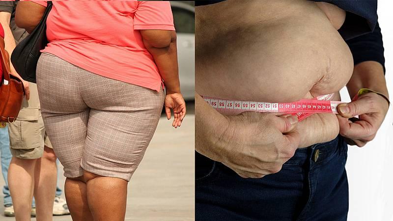 Fármacos efectivos contra la obesidad - escuchar ahora