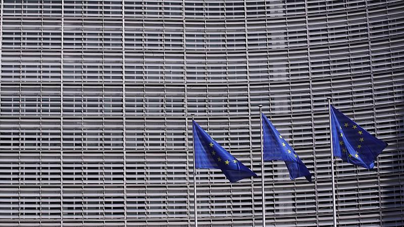 Boletines RNE - España será el país europeo que más crezca en 2021 - Escuchar ahora