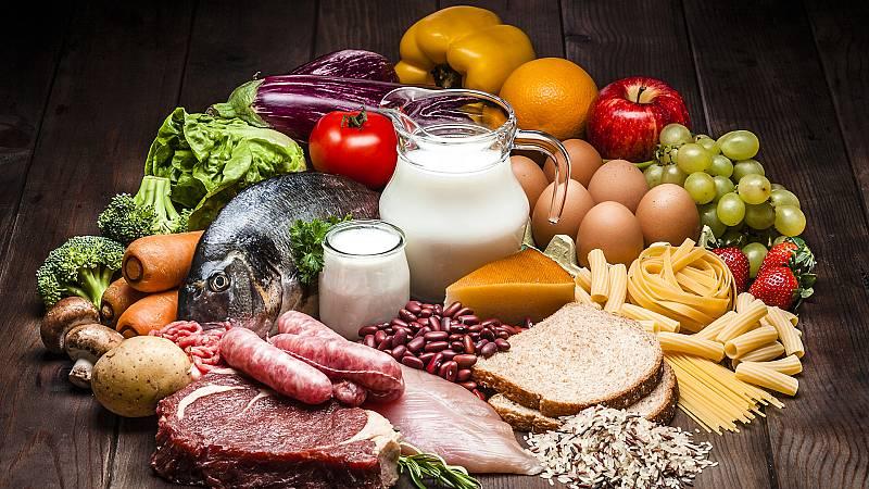 Marca España - NutriLecturas: no más bulos sobre alimentación y nutrición - 12/05/21 - escuchar ahora