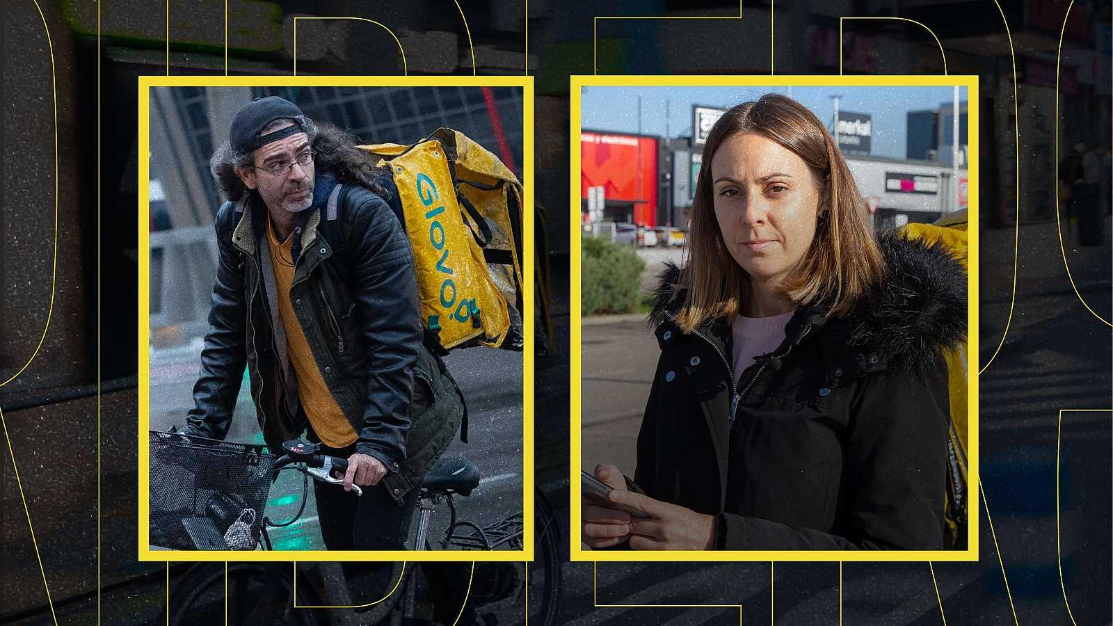 Hoy empieza todo con Ángel Carmona - Riders, el documental - 12/05/2021