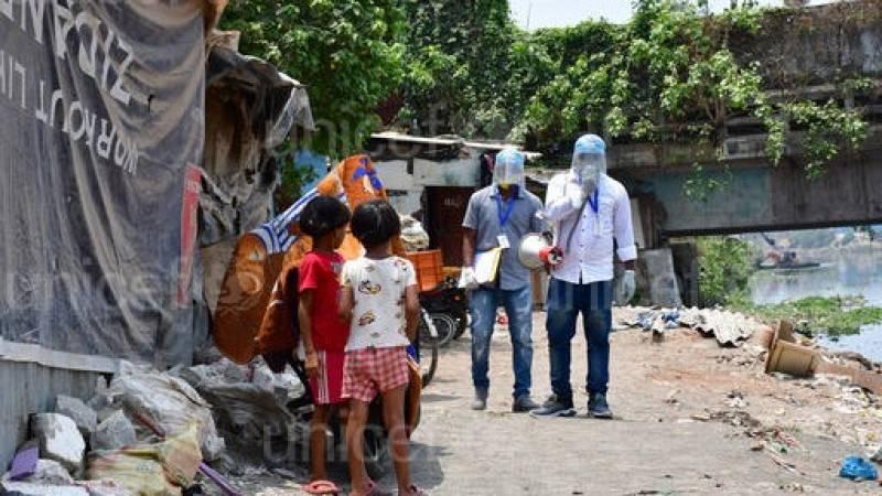 Más cerca - India sigue batiendo record de fallecidos por la covid-19 - Escuchar ahora
