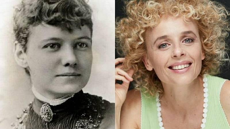 La sala - Mujeres indomables: Nellie Bly, por Eva Higueras - 16/05/21 - Escuchar ahora