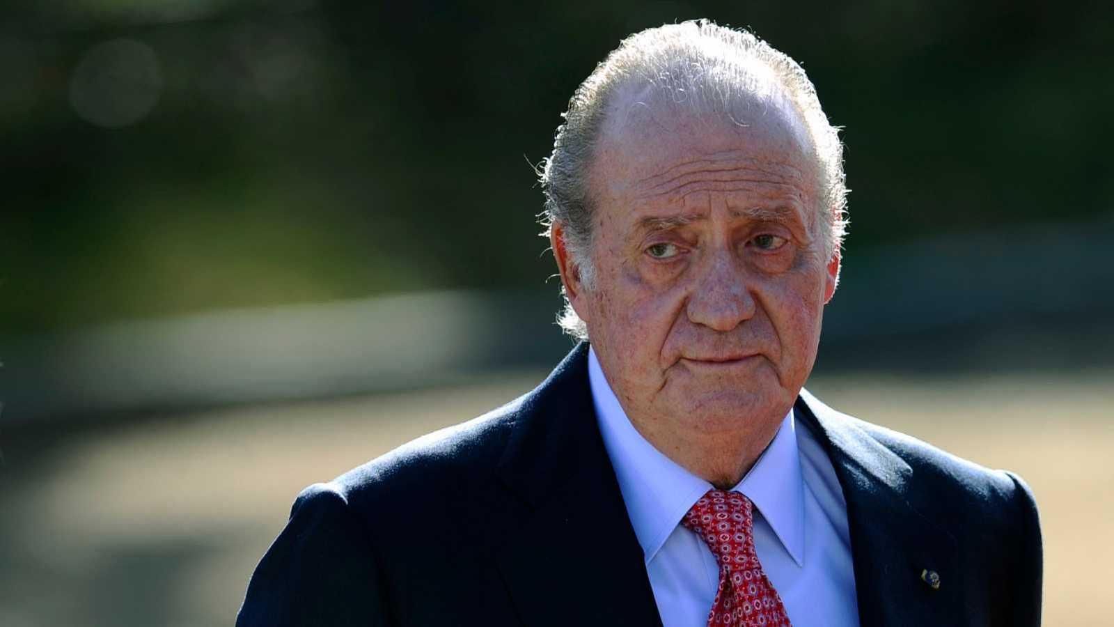 14 horas - Cuáles son las investigaciones abiertas al Rey Juan Carlos - Escuchar ahora