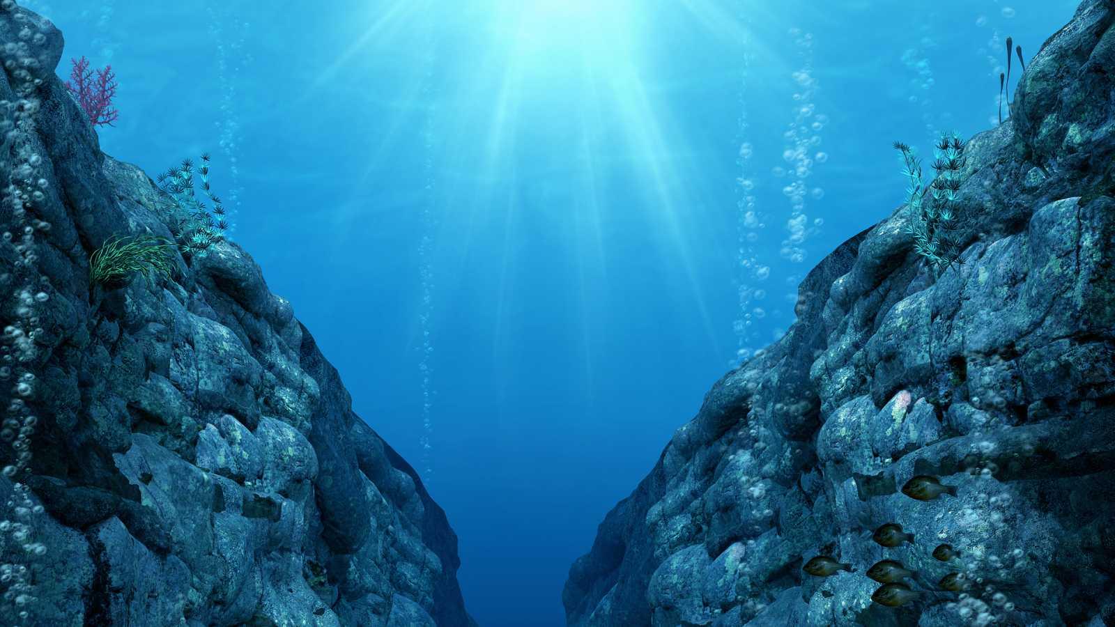 Más cerca - Los océanos pueden ser nuestra supervivencia