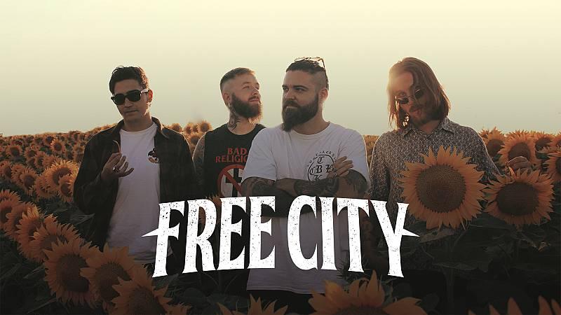 El Vuelo del Fénix - Estreno Free City - 12/05/21 - escuchar ahora