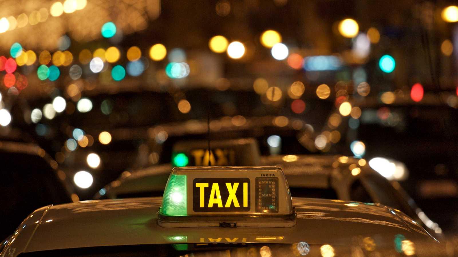 Gente despierta - Más gente despierta: Taxistas - Escuchar ahora
