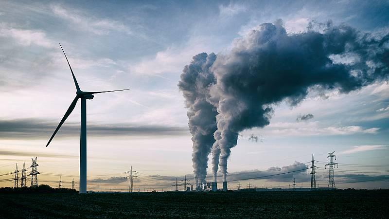"""Las mañanas de RNE con Íñigo Alfonso - Ecologistas en Acción critica la """"tibieza"""" de la nueva Ley del Clima - Escuchar ahora"""