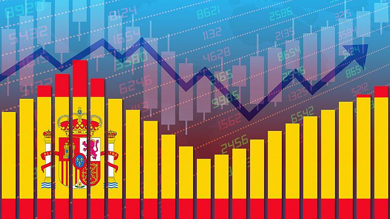 Europa abierta - España será el país que más crecerá de la UE - 12/05/21 - escuchar ahora