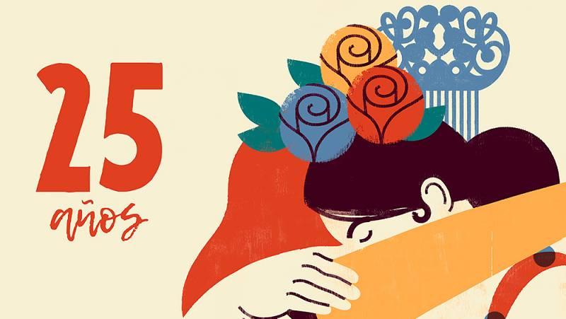 Punto de enlace - 25 edición del Festival de Flamenco de Jerez - escuchar ahora