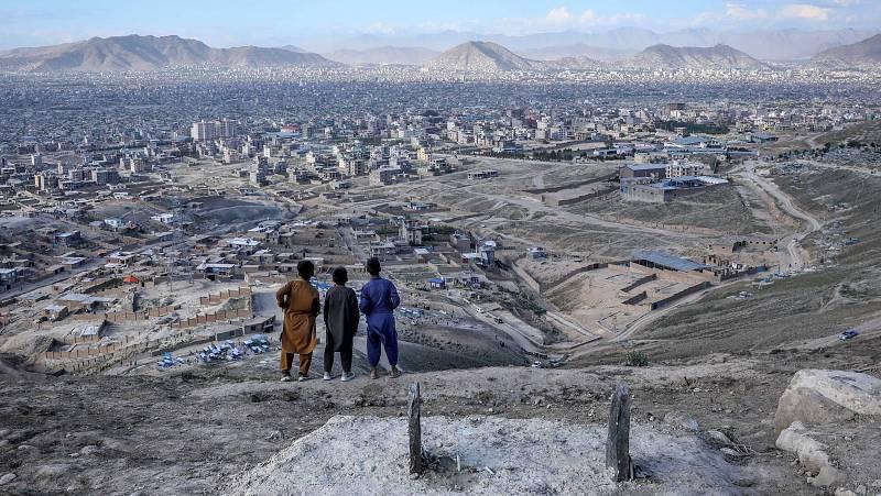 """Las mañanas de RNE con Íñigo Alfonso - El futuro de Afganistán: """"En cuanto la comunidad internacional se retire será cuestión de tiempo que los talibanes lleguen al poder"""" - Escuchar ahora"""