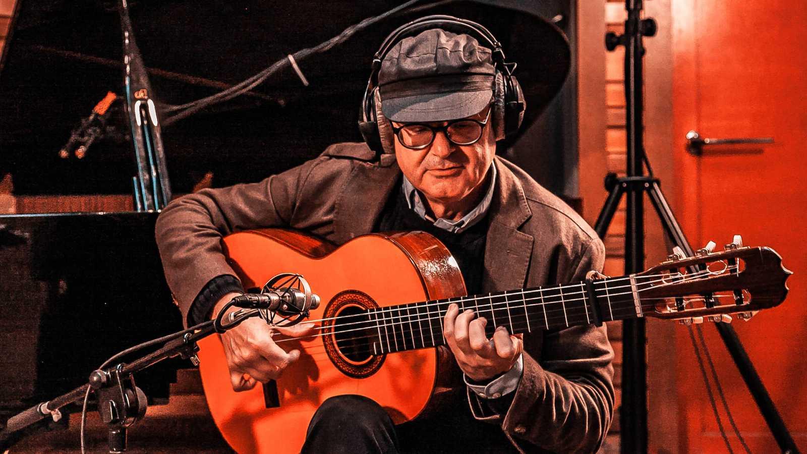 Tiempo Flamenco - Con José Luis Montón y Juan Vergillos - 15/05/21 - escuchar ahora