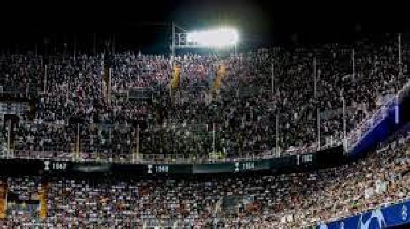 Los aficionados opinan vuelta público estadios - 13/05/21 - Escuchar ahora