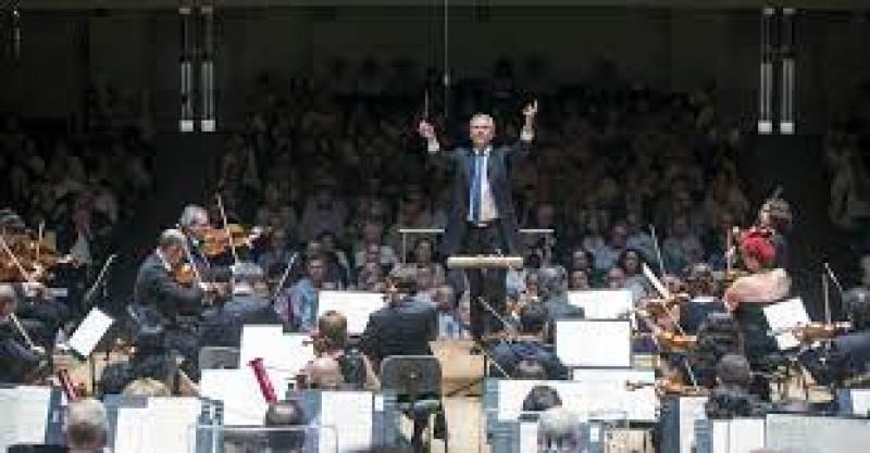 Alexander Liebreich, nuevo director Orquesta de Valencia - 13/05/21 - Escuchar ahora