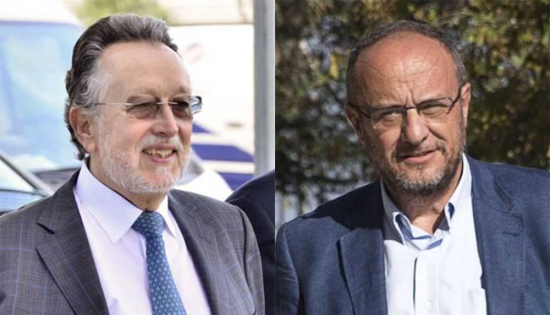 Grau y Rubio detenidos caso Azud - 13/05/21 - Escuchar ahora