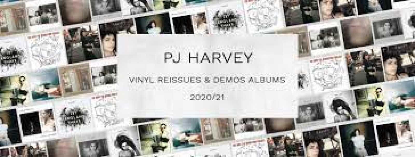 """Disco grande - PJ Harvey en el """"otro"""" Glastonbury y Sleater-Kinney autosuficientes - 13/05/21 - escuchar ahora"""
