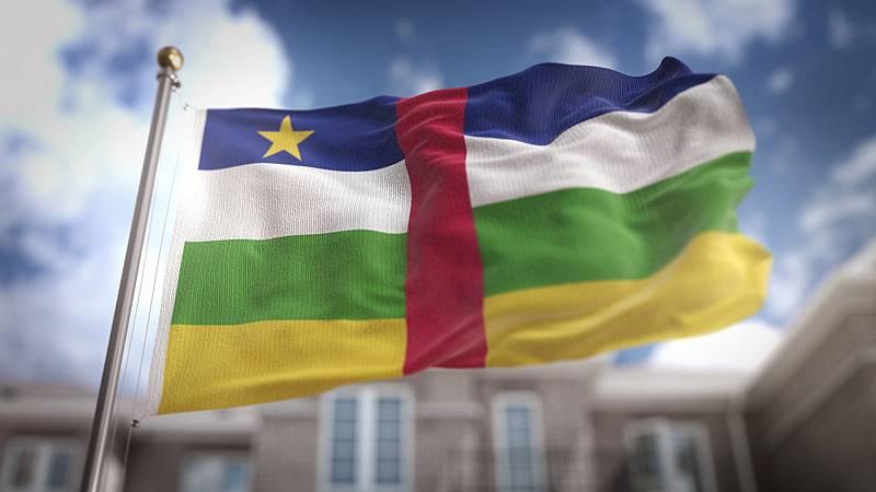 Cinco continentes - República Centroafricana: la violencia sexual se extiende - Escuchar ahora