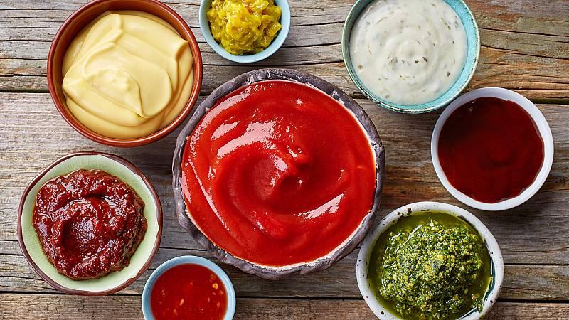 Gente despierta - Cata de salsas con Gemma del Caño - Escuchar ahora