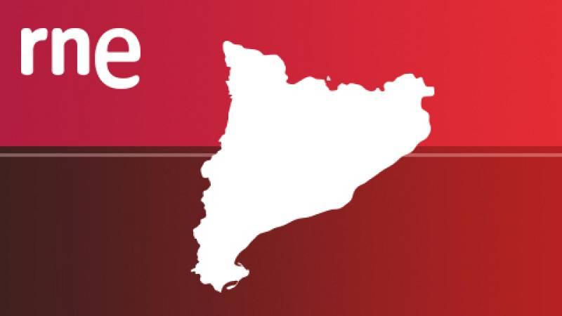 Edició matí Tarragona-ordre detenció Laia Estrada