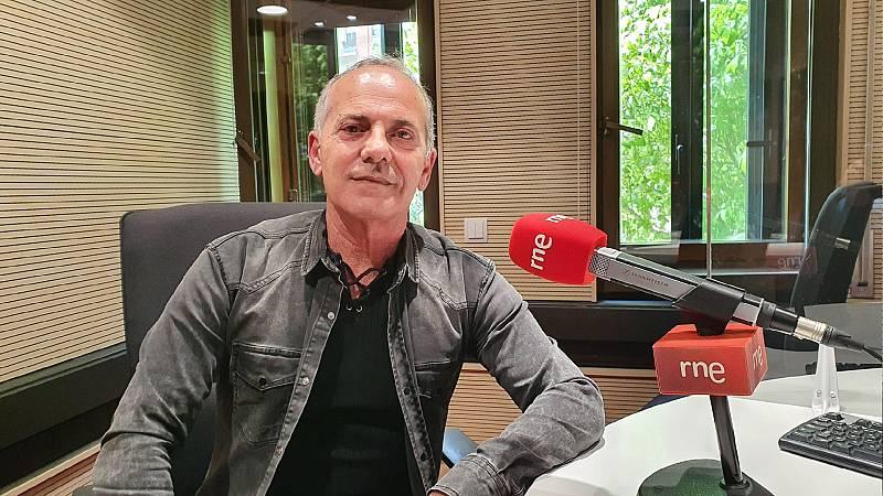 Mi gramo de locura - Sandro Iaboni, de Mejorana (Navarra) - 14/05/21 - Escuchar ahora