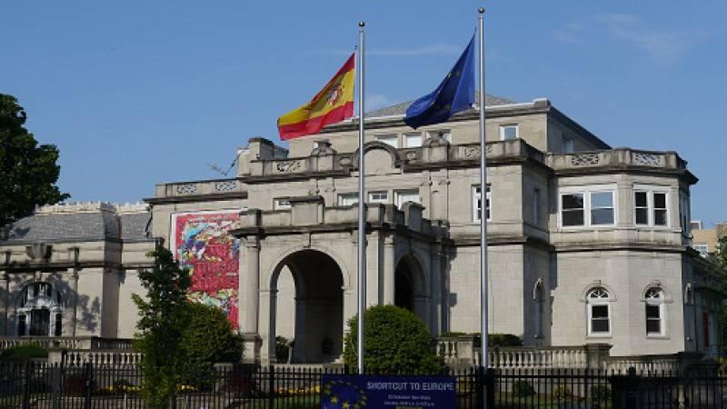 Un idioma sin fronteras - En español, desde Washington DC: Miguel Albero - 15/05/21 - escuchar ahora