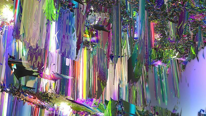 Palabra de arte - Arte digital - Escuchar ahora