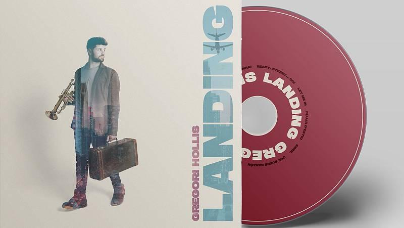 Artesfera - 'Landing' y la excelencia de Gregori Hollis, como trompetista de jazz - 14/05/21 - escuchar ahora