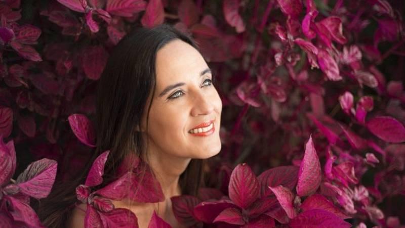 María Parra presenta 'Visión' - escuchar ahora