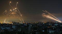 """14 horas - Ignacio Álvarez-Ossorio: """"Netanyahu necesita un éxito y el electorado israelí suele premiar las medidas enérgicas contra los palestinos"""""""