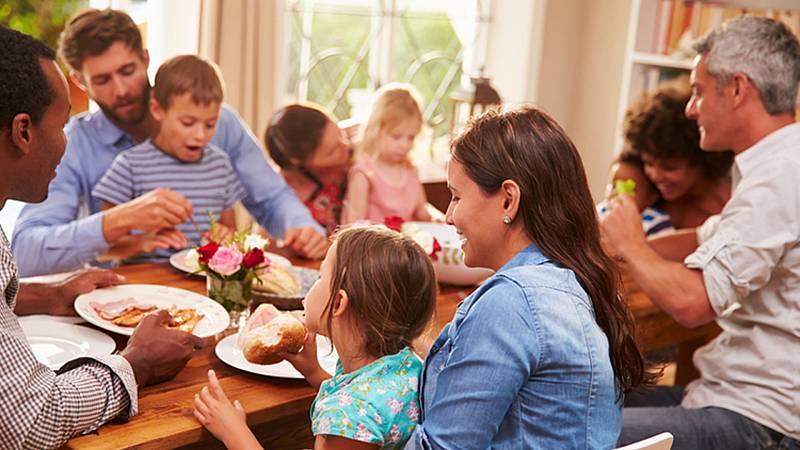 Mamás y papás - Familias celíacas: el día a día sin gluten - 16/05/21 - Escuchar ahora