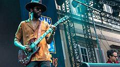 Saltamontes - Artistas y sonidos de Austin (Tejas) - 14/05/21
