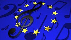 Tarde lo que tarde - Tarde lo que tarde se pone eurovisiva- 14/05/21
