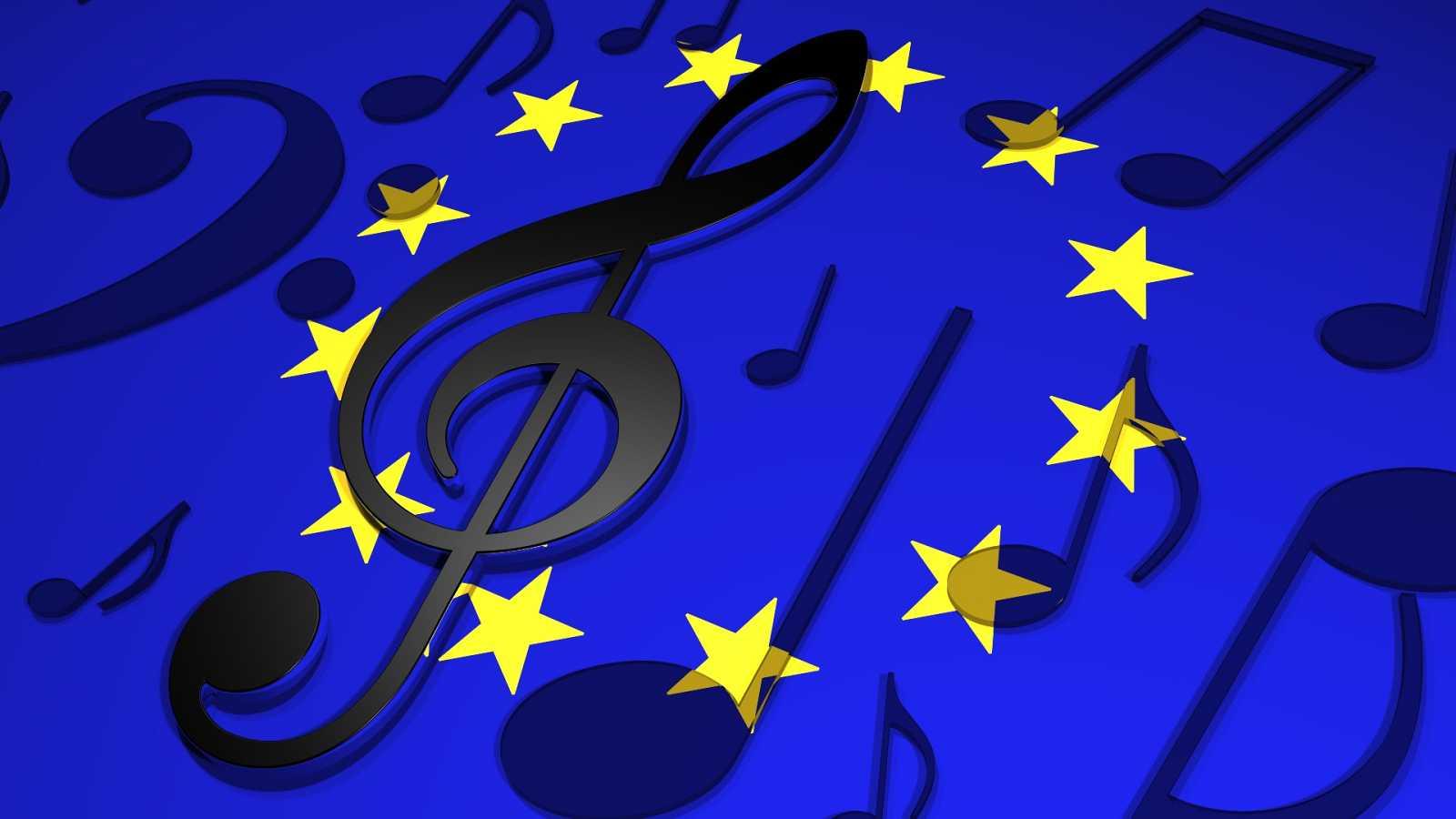 Tarde lo que tarde - Tarde lo que tarde se pone eurovisiva- 14/05/21 - escuchar ahora