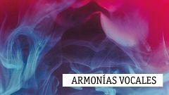 Armonías vocales - 15/05/21