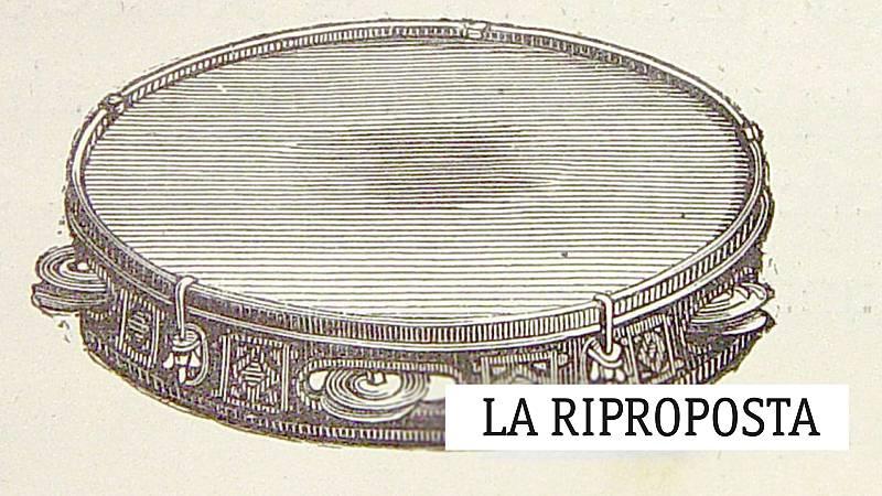 La Riproposta - Entre el flamenco y el folklore - 15/05/21 - escuchar ahora