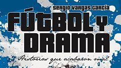 """Tablero deportivo - La biblioteca de Líbero: """"Fútbol y drama"""""""
