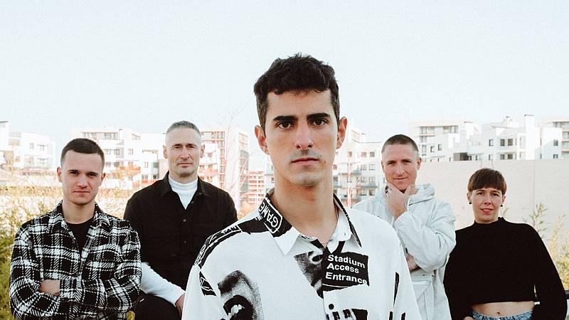De vuelta en Radio 5 - Idioma Musical - BULEGO: el nuevo pop eskaldun - Escuchar ahora
