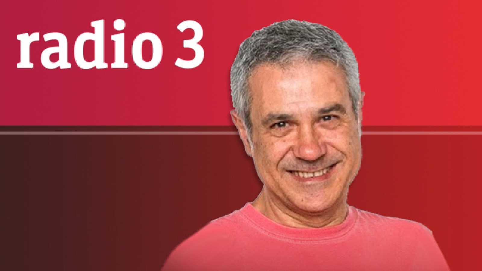 Duendeando - Directo Israel y Diego - 16/05/21 - escuchar ahora